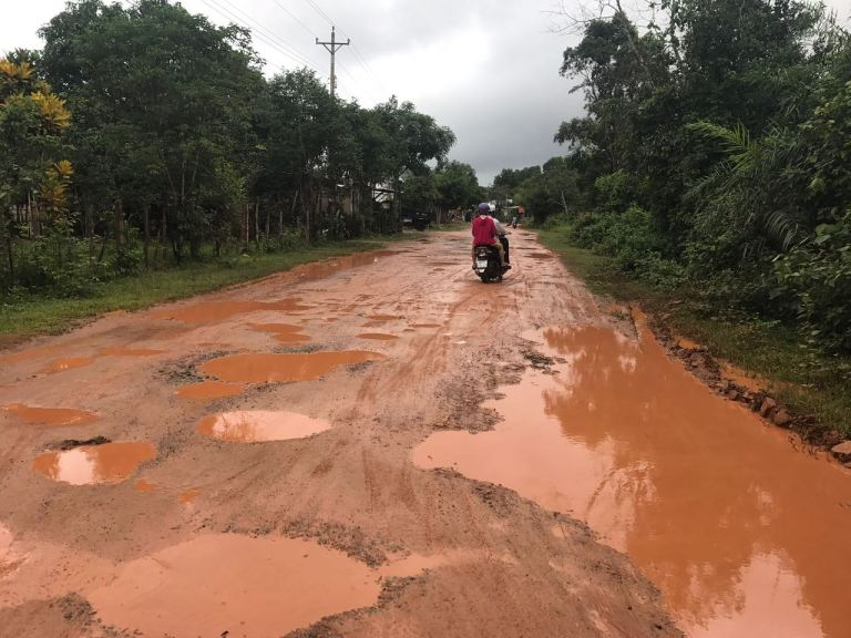 Phu Quoc Roads