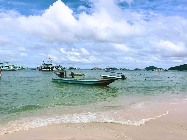 Sao Beach 3