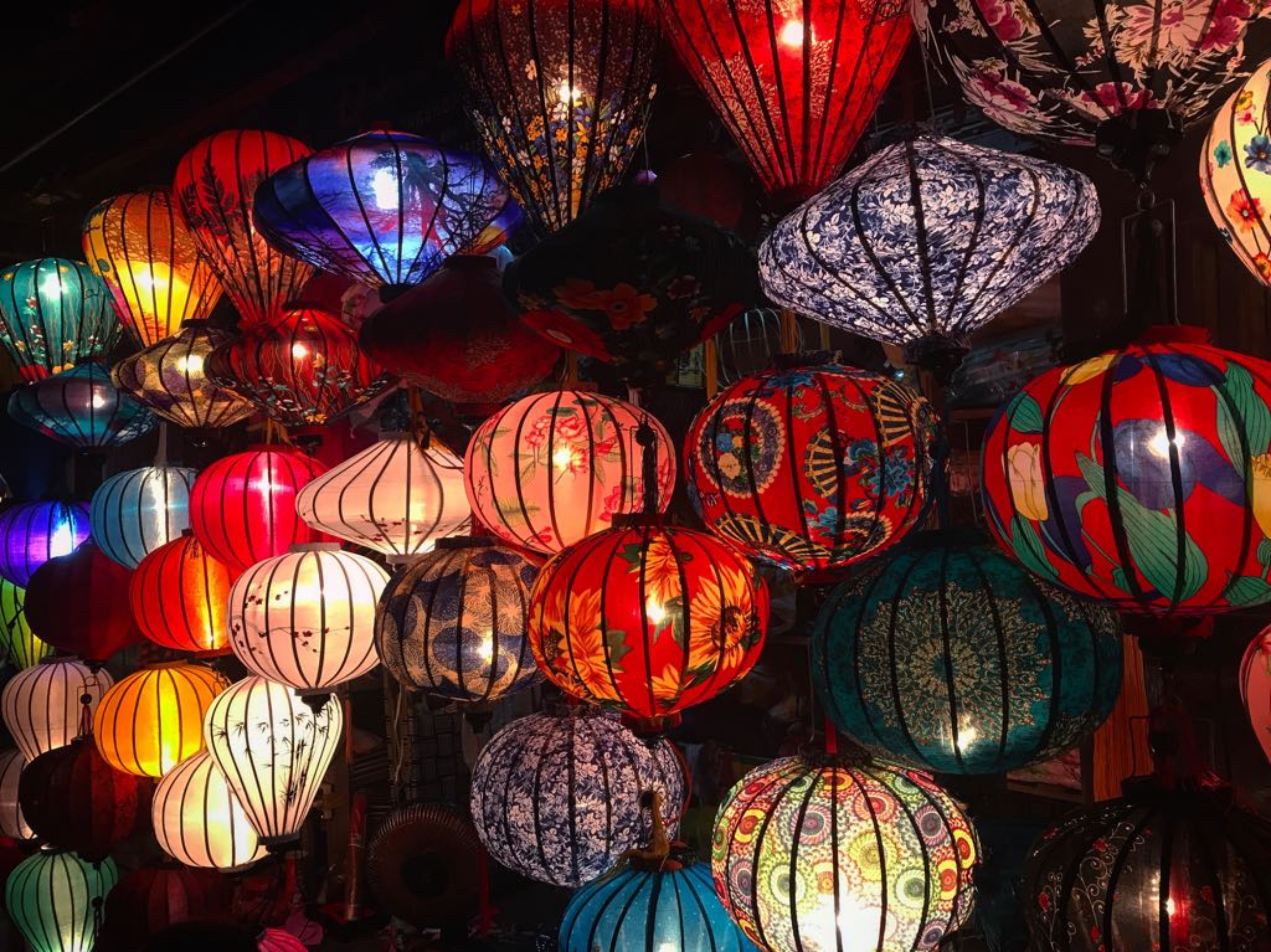 Vignettes from Hoi An: Vietnam's Most Charming Town